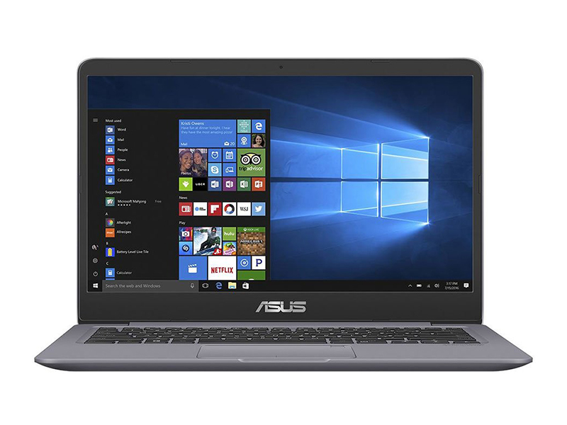 "Asus X411UA Core i5 8th Gen 14"" Full HD Laptop"