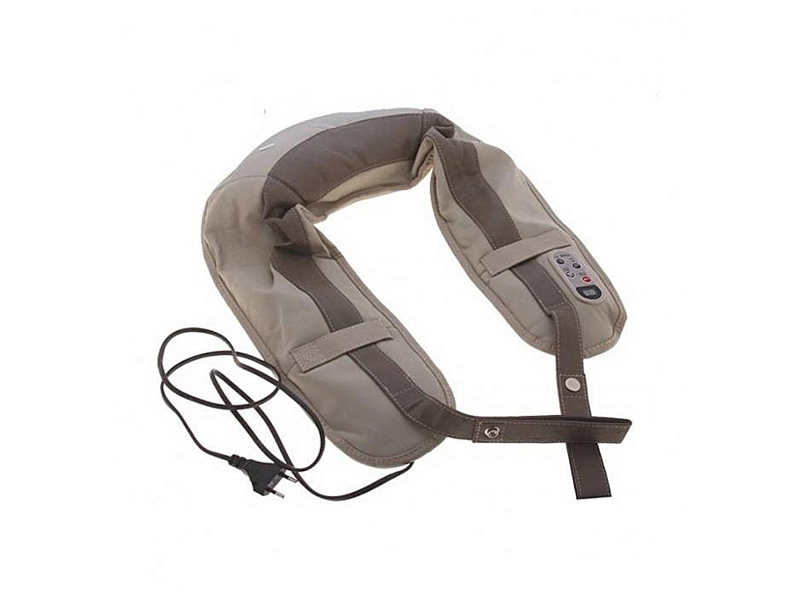 Cervical Body Massager - Grey