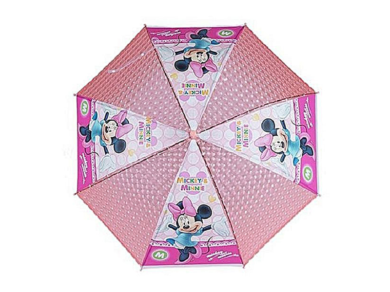 Metal and Polyester Fashionable Umbrella For Kids
