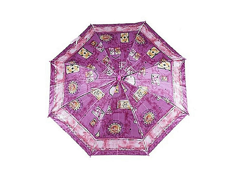 Metal and Polyester Fashionable Umbrella For Kids DG001