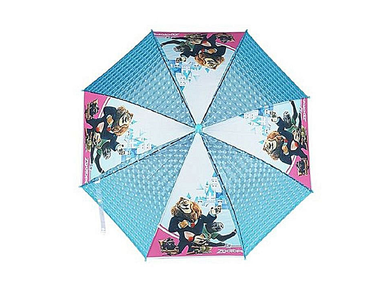 Metal and Polyester Fashionable Umbrella For Kids DG002
