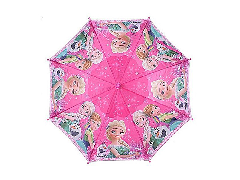 Metal and Polyester Fashionable Umbrella For Kids DG004