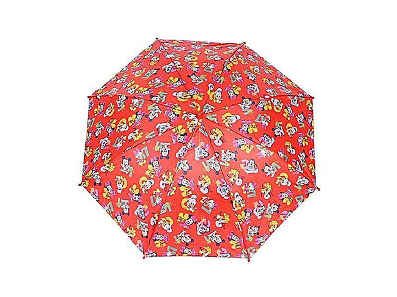 Metal and Polyester Fashionable Umbrella For Kids DG003