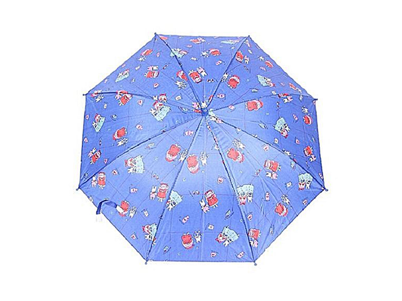 Metal and Polyester Fashionable Umbrella For Kids DG005