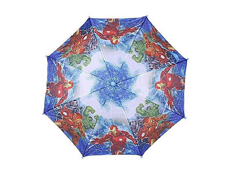 Metal and Polyester Fashionable Umbrella For Kids DG006