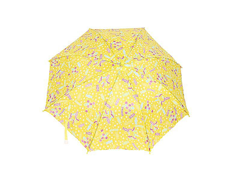 Metal and Polyester Fashionable Umbrella For Kids DG007