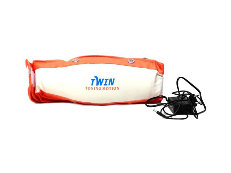 Toning Motion Twin Single Motor Massage Belt
