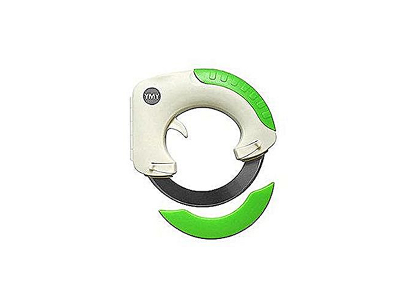 Vegetable Cutter- Lime Green