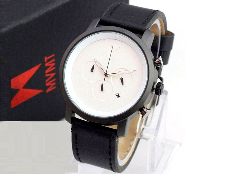 MVMT Gents Belt Wrist Watch