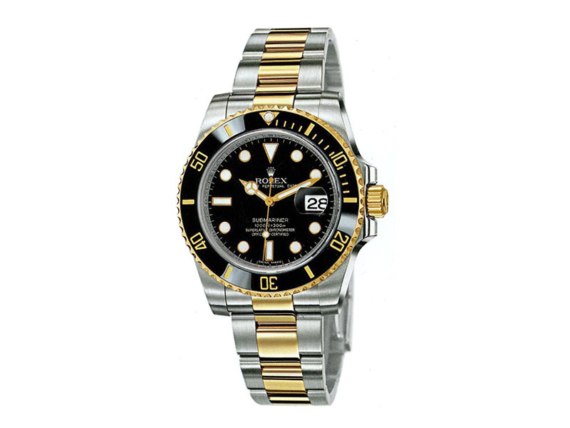 Rolex Submariner Wrist Watch