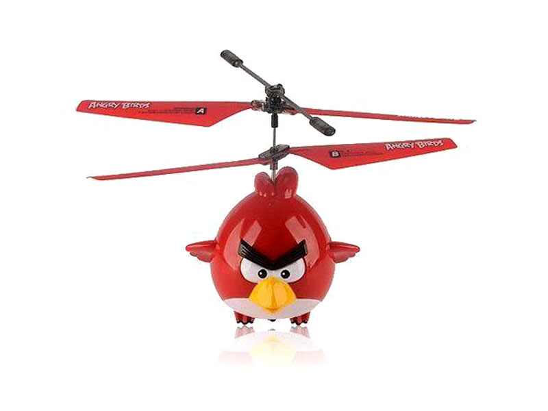 Flying Angry Bird Toy For Kids
