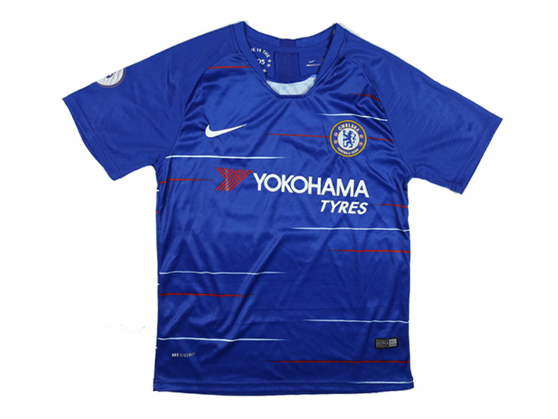 Chelsea FC - Half Sleeve (China Assembled)