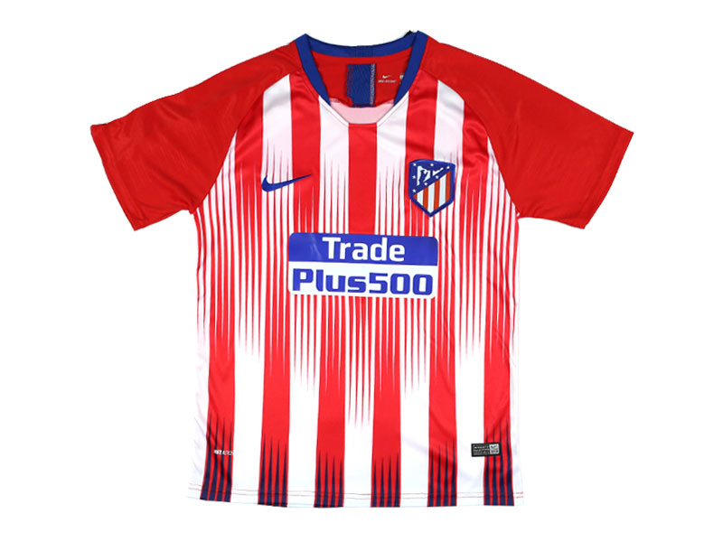 Atletico Madrid - Home (China Assembled)