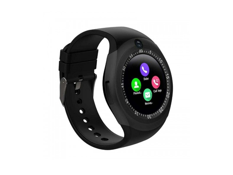 Y1S Smart Mobile Watch Sim and Bluetooth Dial