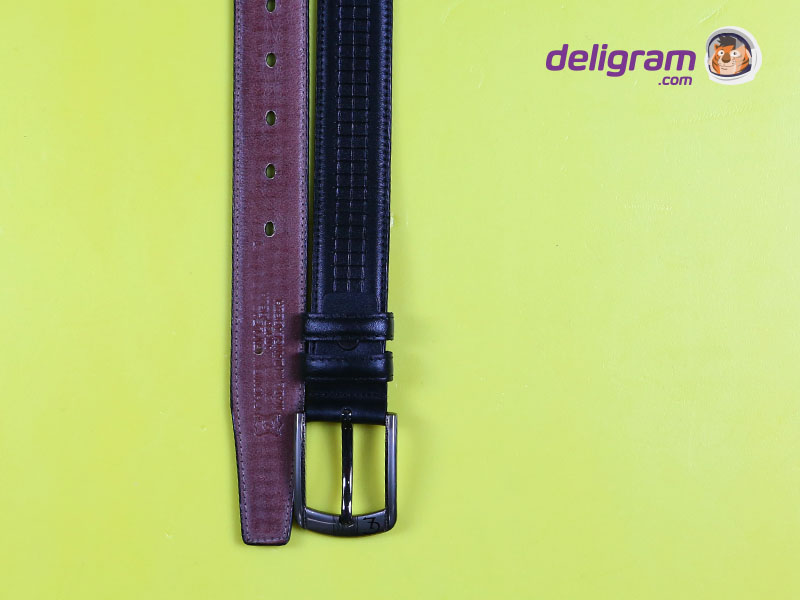 CL Stylish Leather Belt for men A-1
