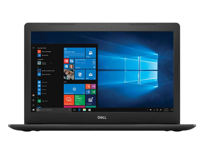 "Dell 15.6"" Inspiron 5570 NoteBook (Core i7-8 GB-2 TB )"