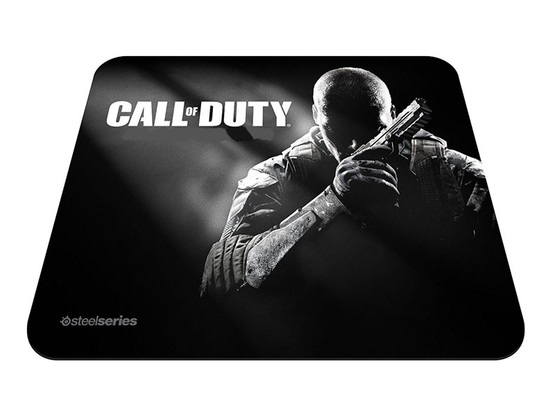 SteelSeries Call Of Duty Gaming Mouse Pad Soldier Edition