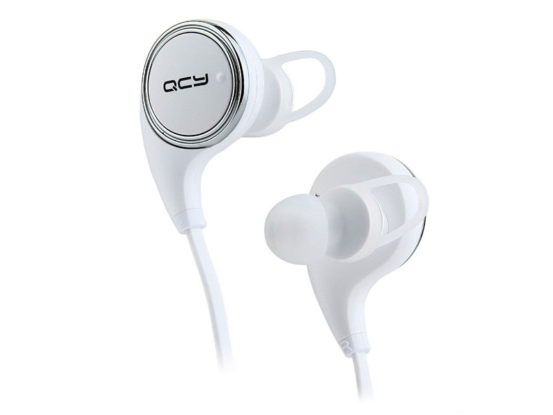 QCY QY8 waterproof wireless Bluetooth Headset
