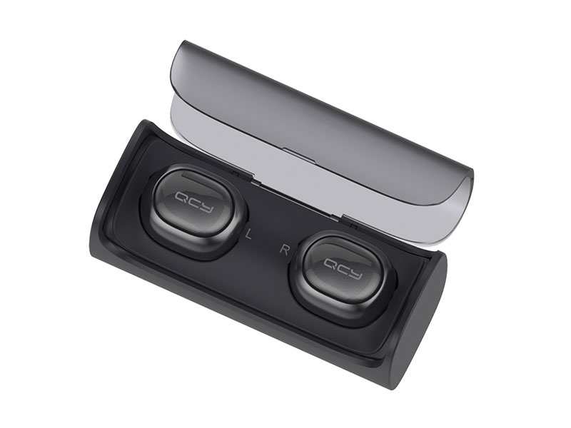 QCY Q29 PRO 3D Stereo Earphones wireless Bluetooth V4.1 Earbuds