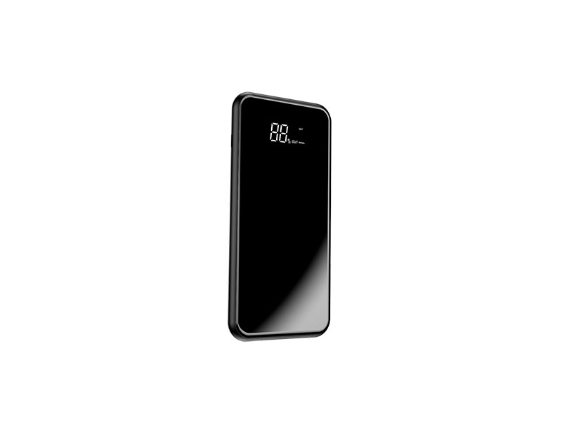Baseus 8000mAh QI Wireless Charger Power Bank