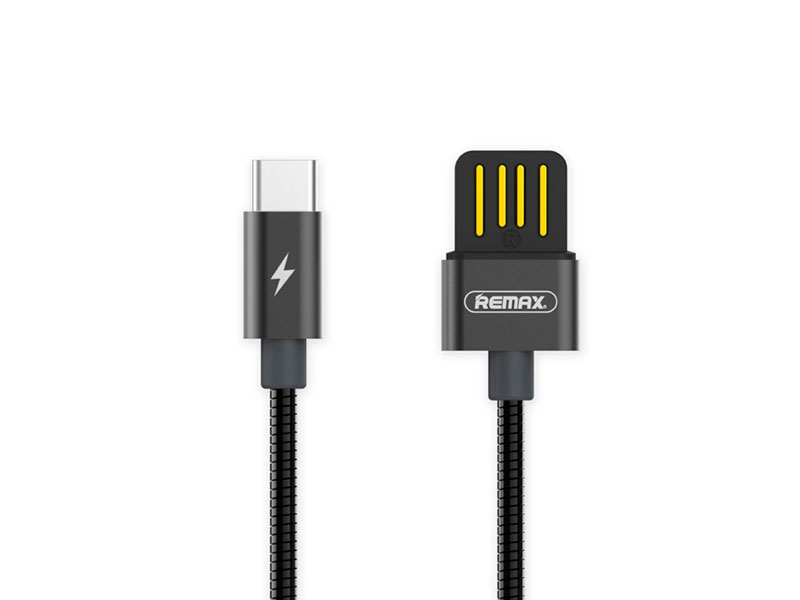 REMAX RC-080a 1m USB Type-C Data Sync Charging Cable
