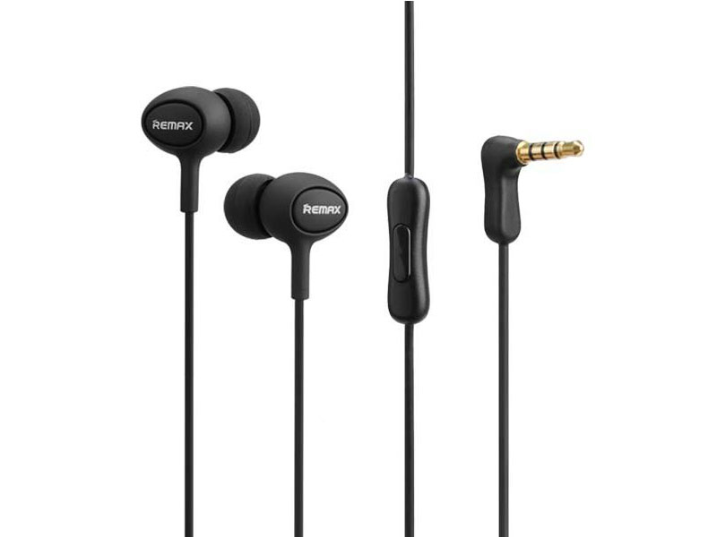 Remax RM-515 in-Ear Headphones with Mic