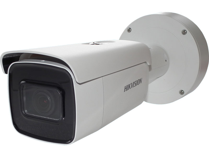 Hikvision DS-2CD2625FWD-IZS 2MP Outdoor Network Bullet Camera(Metal Body)