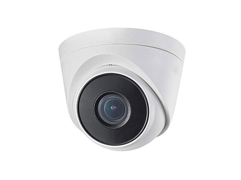 Hikvision DS-2CD1321-I 2 MP IP,  Dome CAMERA (Metal Body)