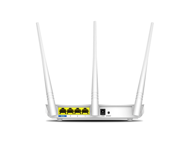 Tenda F3 Router 300mbps 3-Antina