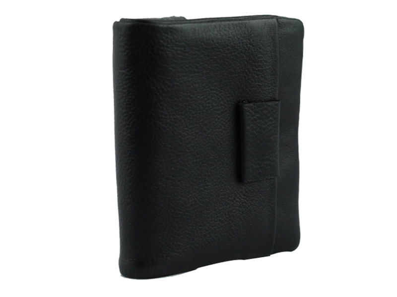 Cl Casual Leather Wallet For Men