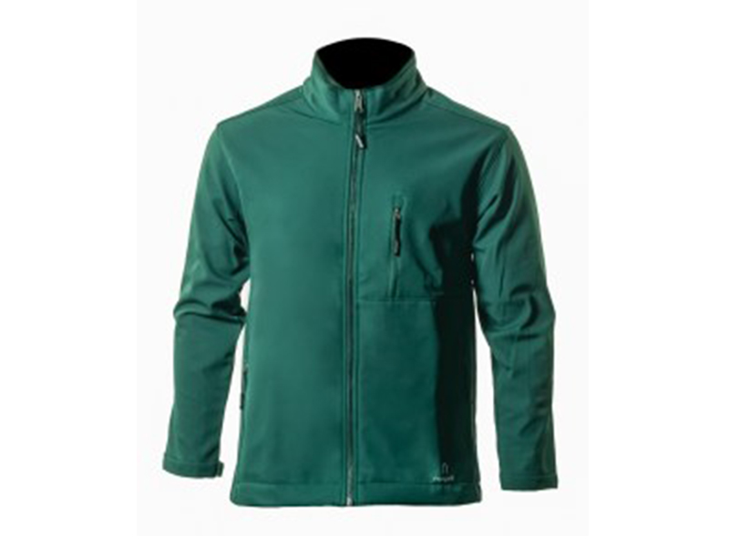 Krypto Jade Soft Shell Jacket