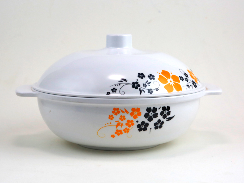 Bengal 9.75'' Classic Bowl with Lid