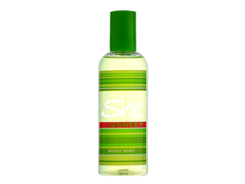 SHE SWEET BODY MIST -150ML
