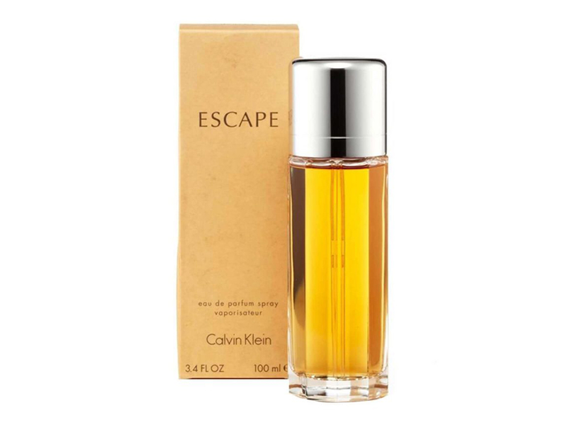 CK ESCAPE for WOMEN 100ML
