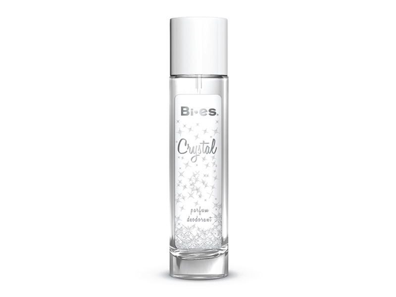 Bi-es DNS WOMEN CRYSTAL DEODORANT SPRAY   75 ML