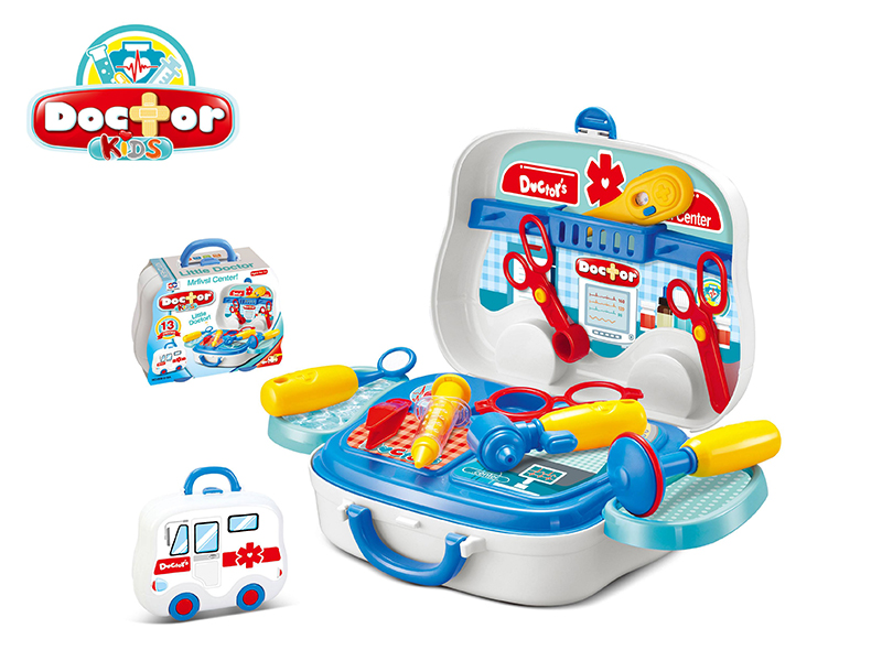 Doctor Play Set for Kids
