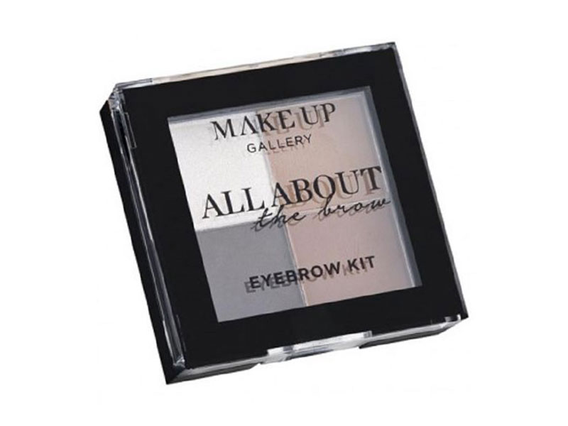 All About The Brow Eyebrow Kit