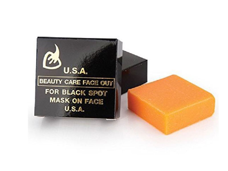 USA Beauty Care Face Out Soap