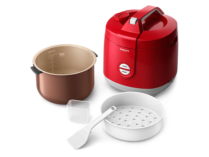 Philips Rice Cooker HD3129/60