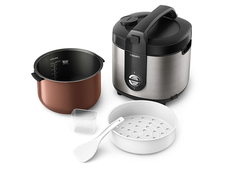 Philips Rice Cooker HD3132/60