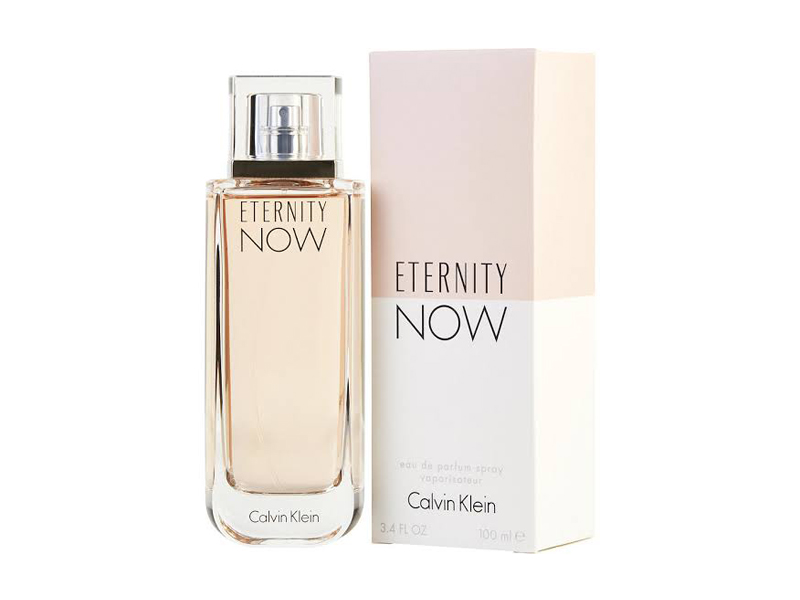 CK ETERNITY NOW W EDP 100ML