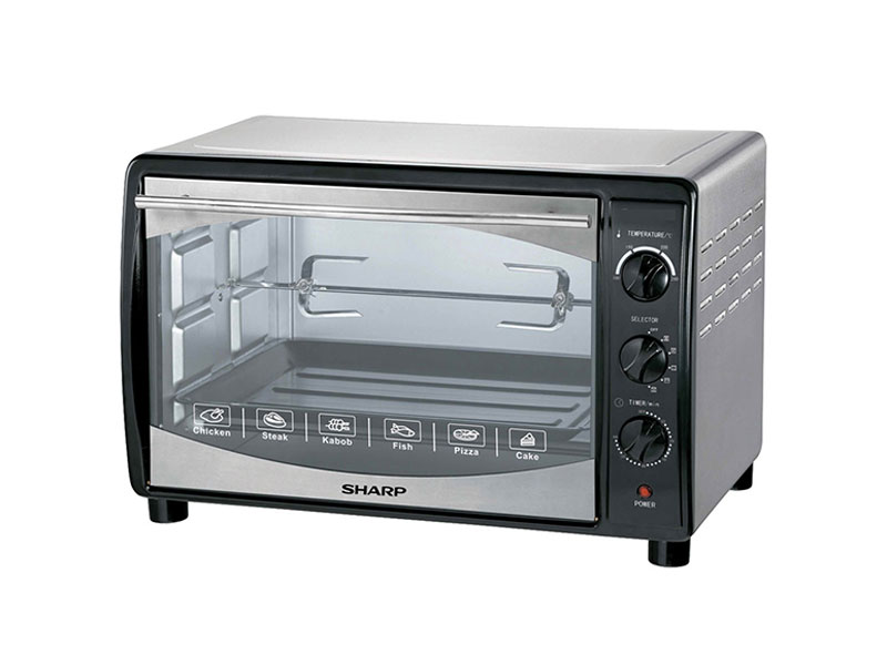 Sharp Electric Oven EO35K