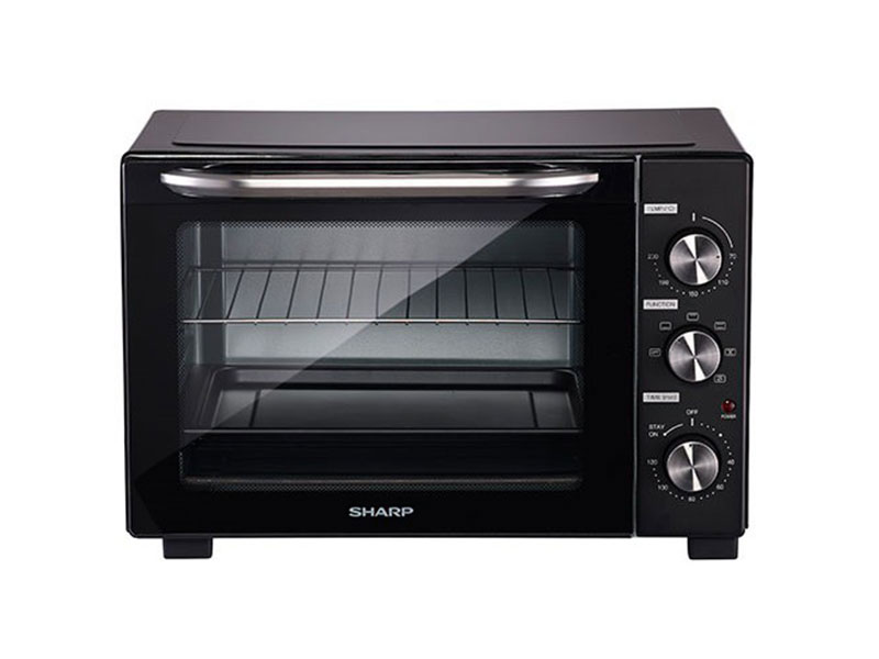Sharp Electric Oven 25L EO-257CT