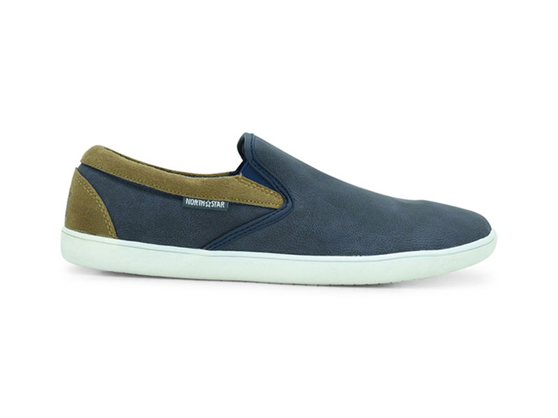 North Star Blue Casual Shoes For Men-8819031
