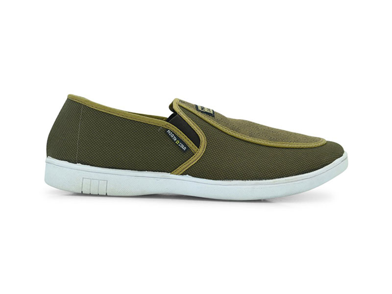 Brown Casual Slip On Shoe For Men-8894047