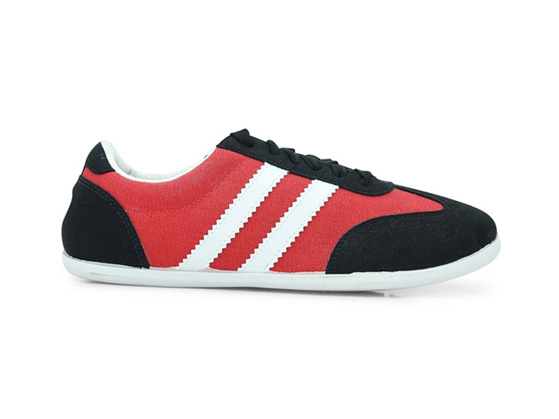 Red Casual Shoes For Men-8895020
