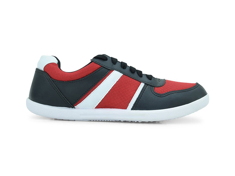 Red Casual Shoes For Men-8895067
