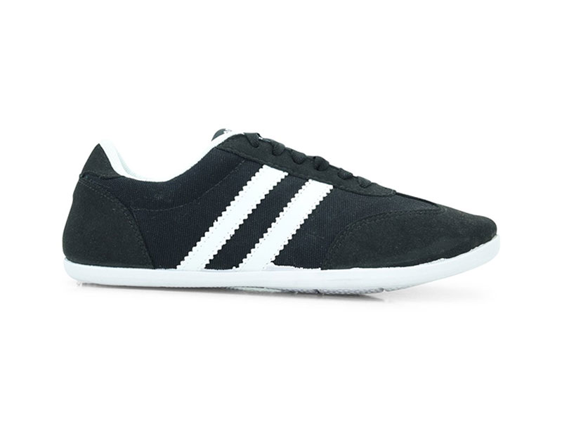 Black Casual Shoes For Men-8896020