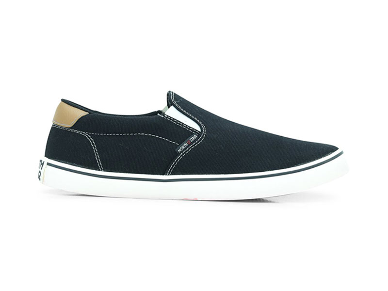 North Star Brown Casual Shoes For Men-8896026