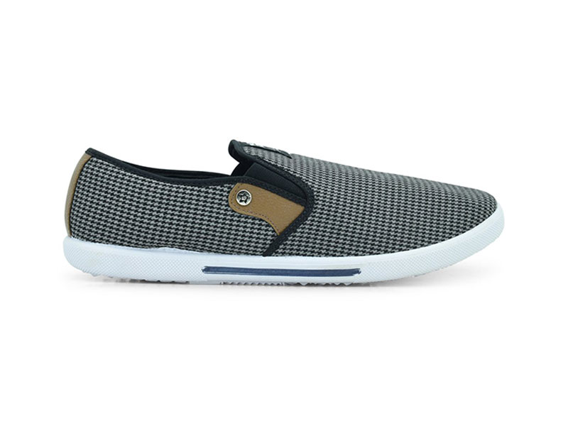 North Star Brown Casual Shoes For Men-8896045